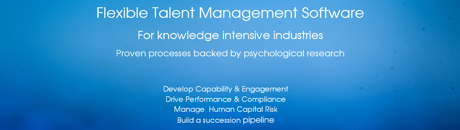 Centranum Talent Management Software Platform