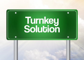 Turnkey Solution