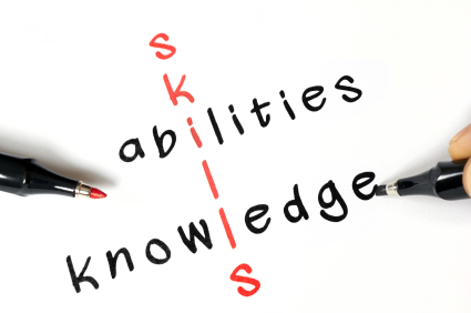 Competency means Knowledge and Skills