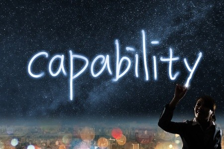 Build Capability