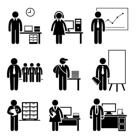 analysing job tasks and responsibilities