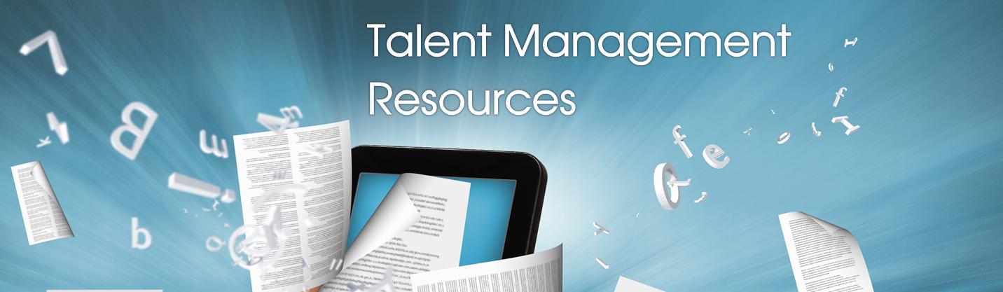 Talent Management Resources - Centranum