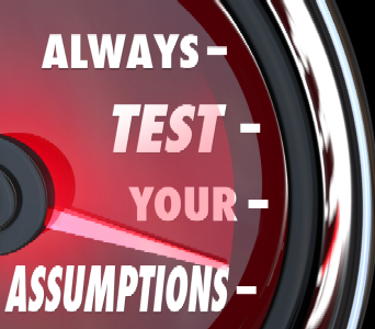 Talent Management - assumptions