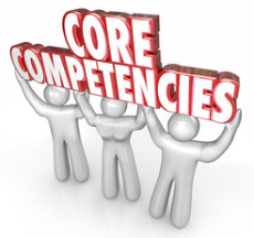 How to use Core Competencies
