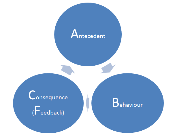 ABC model of behaviour