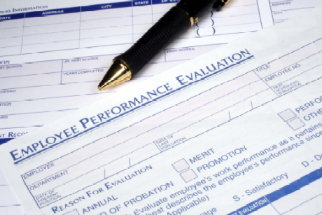 performance appraisal - conflicting purposes