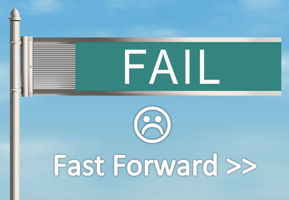 Why Talent Management Systems Fail - fast forward