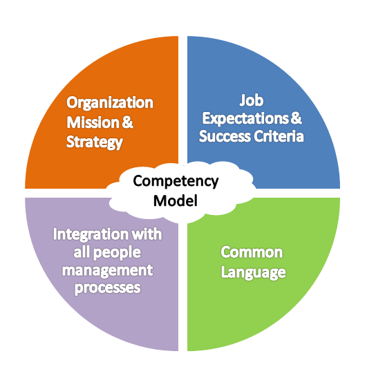 Competency Model - Uses