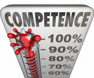 competence 2