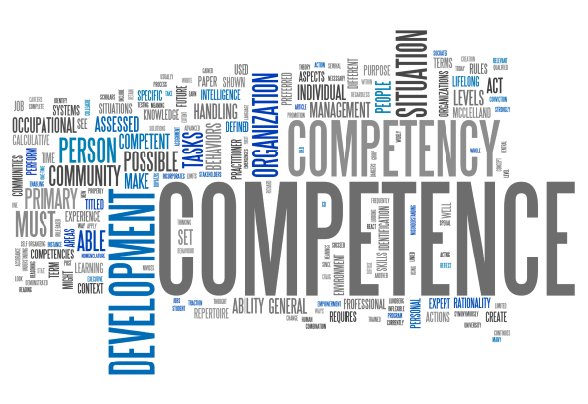 competence versus competency