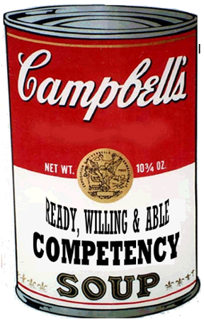 competency soup