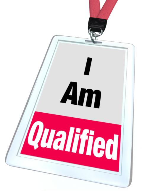 qualification and certification does not equate to competency